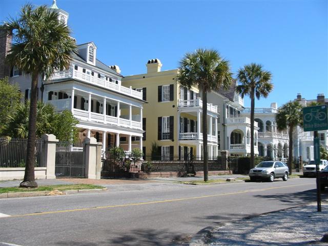[South Carolina] Charleston Charle11