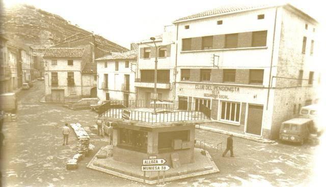 ANDORRA HABLA  (Teruel)