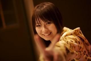 SCANDAL (JAPANESE BAND) 20081011