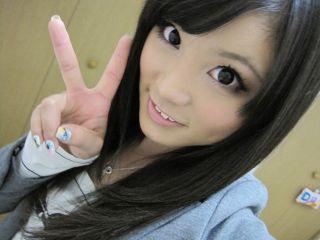 SCANDAL (JAPANESE BAND) Rina0910