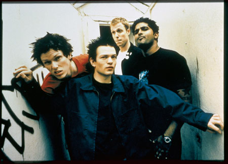 And now : Sum 41 Sum_4110