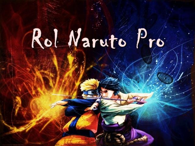 Rol Naruto Pro