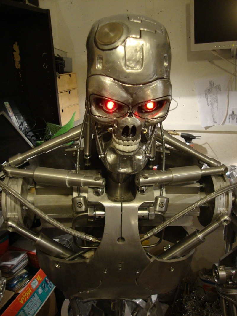 Terminator T800 échelle 1 en aluminium Dsc00213