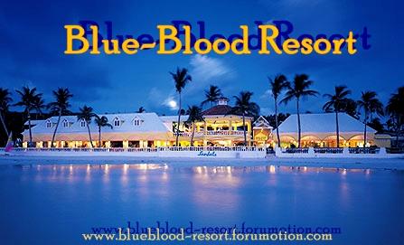 Blue-Blood Resort