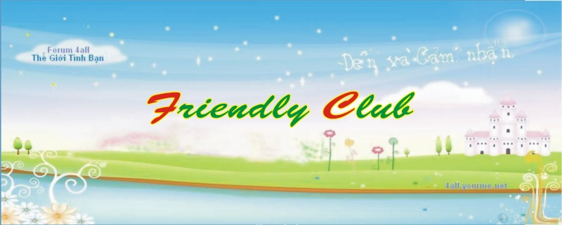 Friendly Club