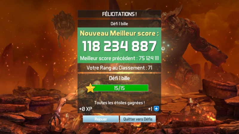 LUP's Club TdM 11.18 : Alerte Invasion • DOOM, The Walking Dead, Earth Defense - Page 4 20181113