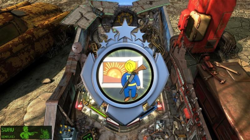 LUP's Club TdM 09.19 : Post-Apo • Fallout, World War Hulk, Jurassic Park Mayhem 20190912