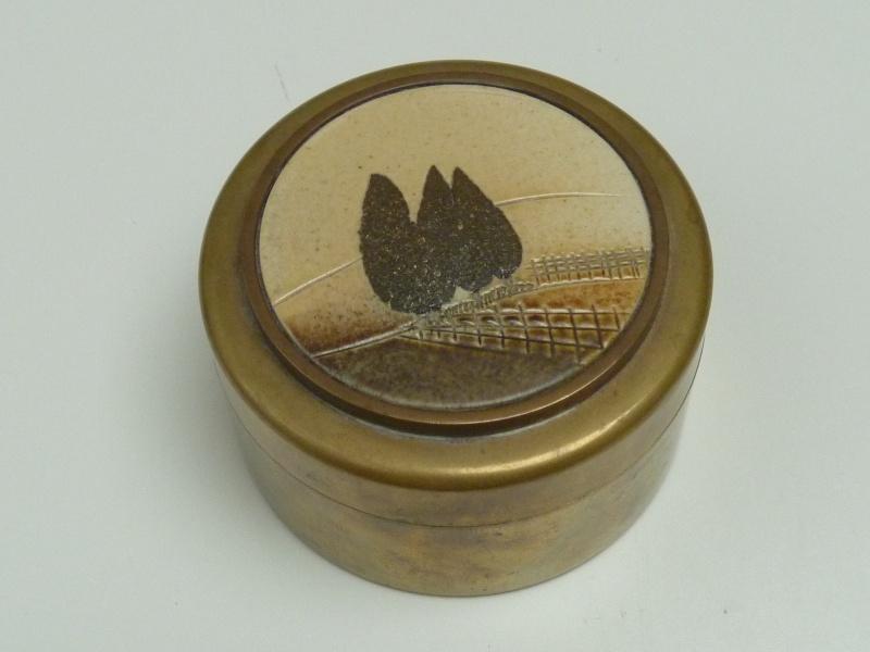 Paul Gooderham, Gailey Pottery P1010125