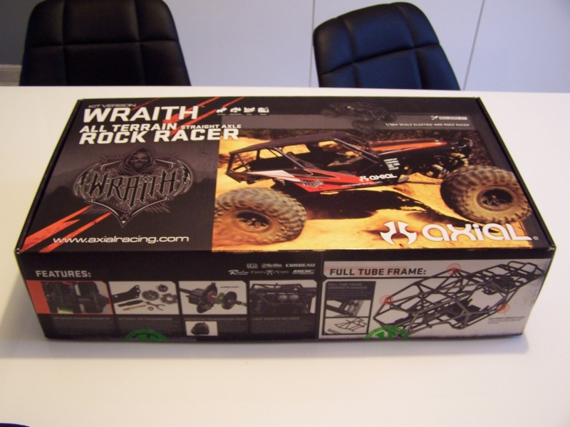 Mon wraith version kit 100_7410