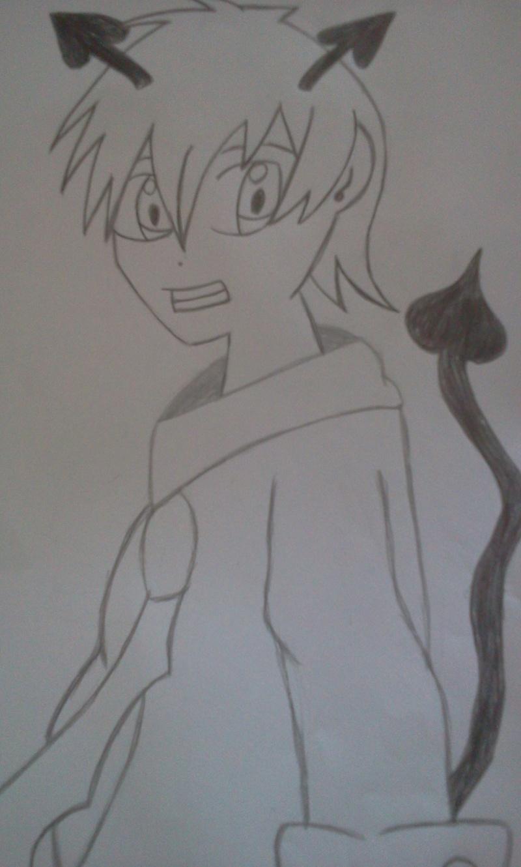 Les dessins de Sachiyo ♥ 2012-010
