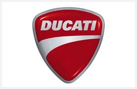 Informações Gerais da Ducati Ducati10