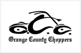 Informações Gerais da Orange County Choppers (OCC) Occ10