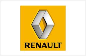 Informações Gerais da Renault Renaul10
