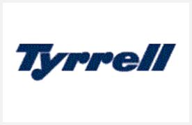 Informações Gerais da Tyrrell Racing Tyrrel10