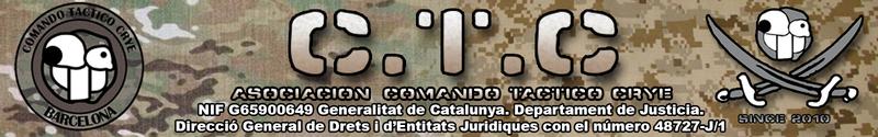 Comando Tactico Crye