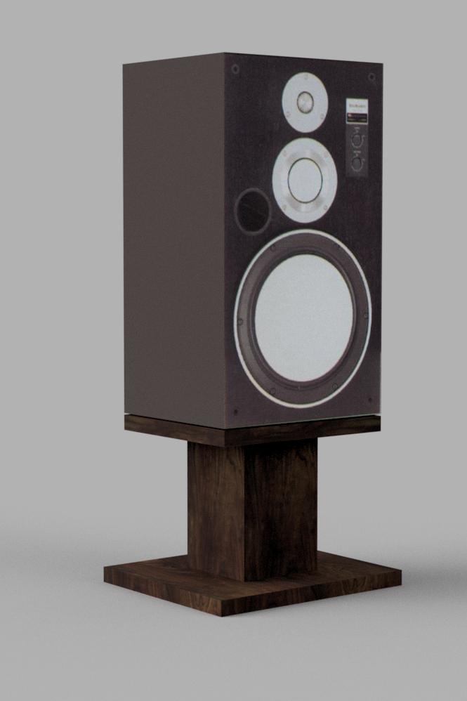pedestal technics sbx-700a Techni11