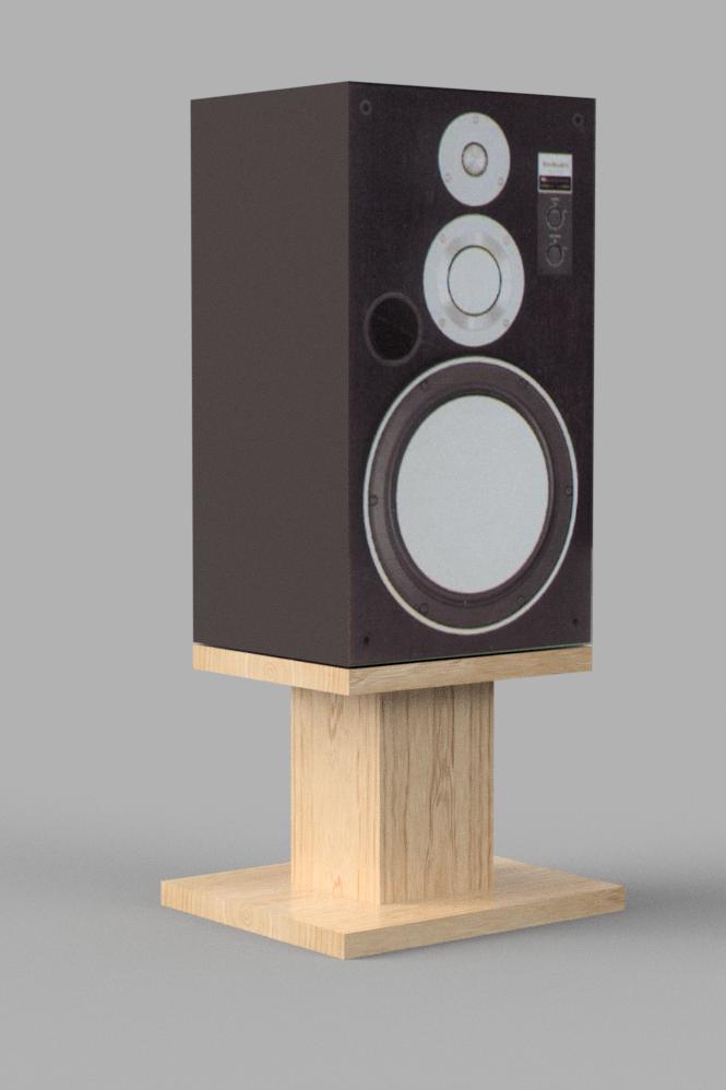 pedestal technics sbx-700a Techni12