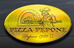 PIZZA  Logo10