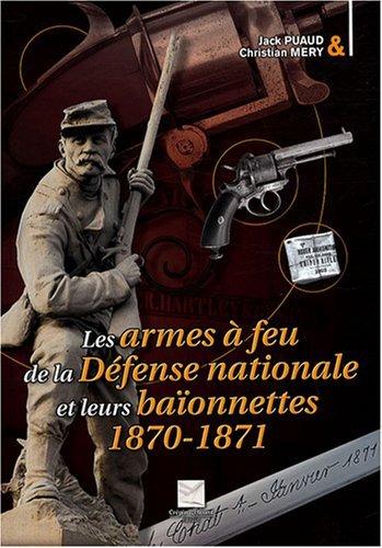 les armes du siege de Paris et de la commune 51bqmy10
