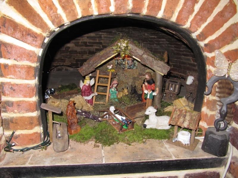 les plus belles décorations pour les fêtes d'hiver 02511