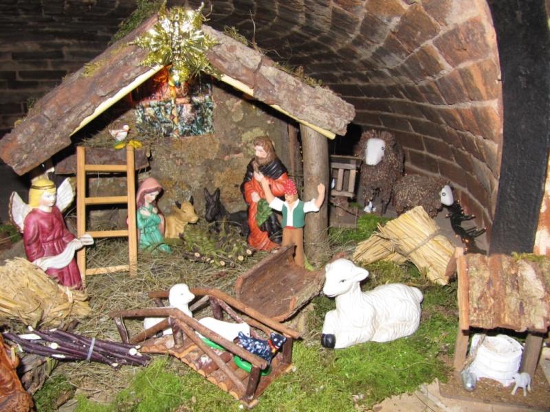 les plus belles décorations pour les fêtes d'hiver 02711