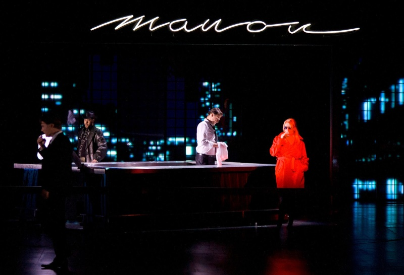 Manon Lescaut de Puccini  8515_110
