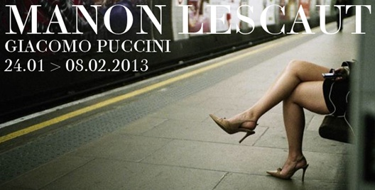 Manon Lescaut de Puccini  En472510