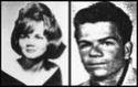 Darlene Ferrin &  Mike Mageau 7/4/69
