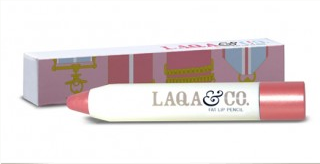 LAQA & Co Cosmetics Gift Box Giveaway ends 1/5/13 Laq210
