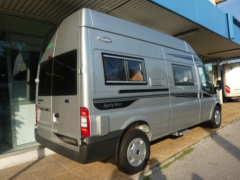 [MK7] FORD TRANSIT 2,2 DURATORQ 125/140CH TRACTION Ford_012