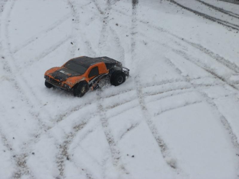 photo de nos  sorti dans la neige  P1260014