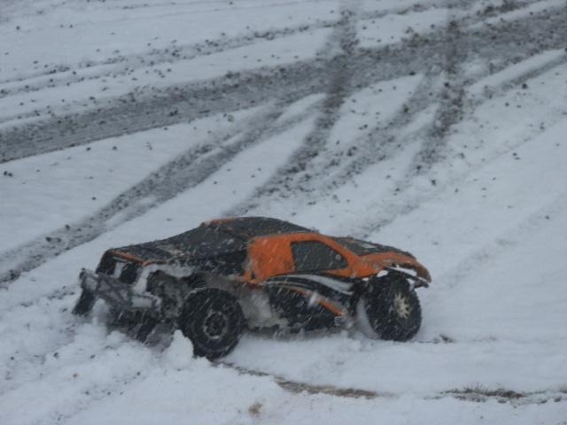 photo de nos  sorti dans la neige  P1260015