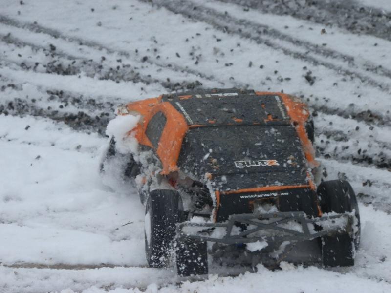photo de nos  sorti dans la neige  P1260016