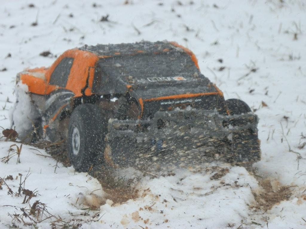 photo de nos  sorti dans la neige  P1260018