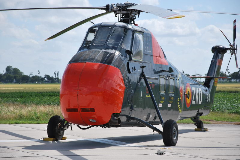 Sikorski HSS-1/UH-34/S-58 59132210