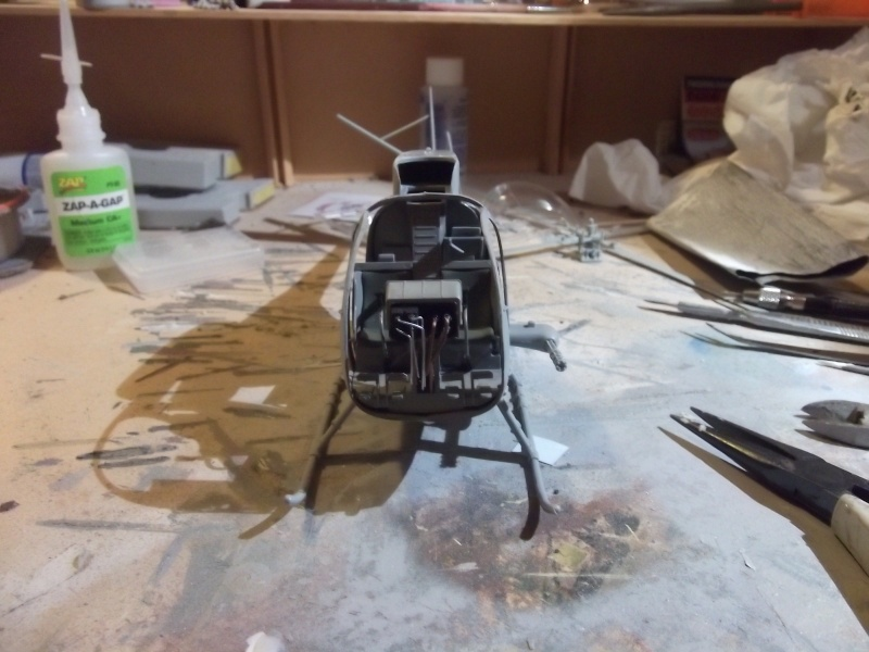 OH-6A Cayuse Dragon 1/35° Dscf3021