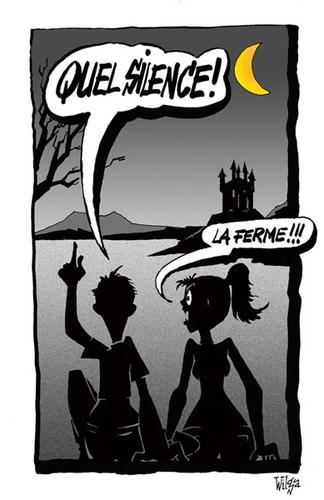 Comportement insupportable  - Page 2 Humour10