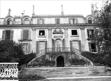 Hôtel de Lamballe à Paris 2146-610