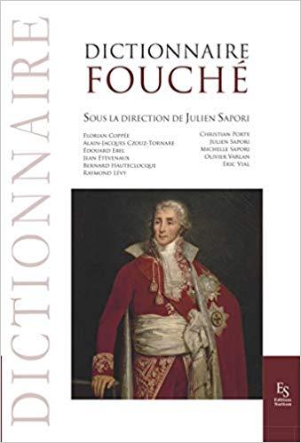LE DICTIONNAIRE FOUCHE 41kbp-10