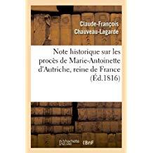 Exposition Chauveau-Lagarde à la chapelle expiatoire 51dsum10