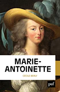 Cécile Berly,    Marie-Antoinette 71mqnp10