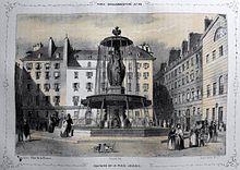 Hôtel de Lamballe à Paris Fontai11