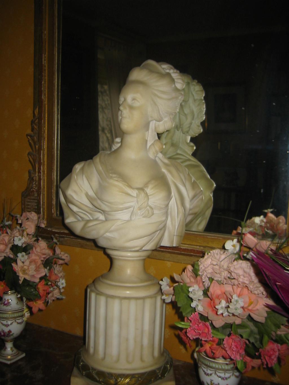 Jean-Antoine Houdon, le sculpteur des Lumières Houdon10