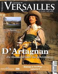 Le magazine Château de Versailles  - Page 4 Images11