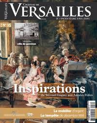 Le magazine Château de Versailles  - Page 4 Images13