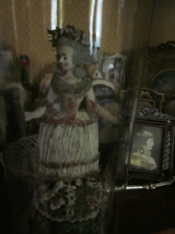 Le verre de Nevers, l'art du travail à la lampe et des verres filés Img_0211