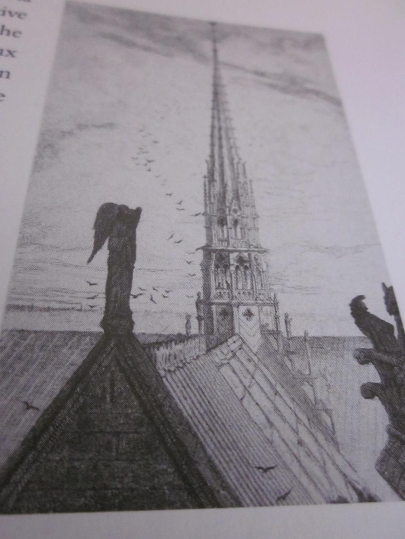 La cathédrale Notre-Dame de Paris en flammes - Page 6 Img_1616