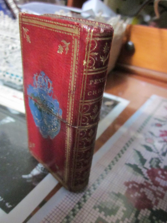 Généalogie, Héraldique, Armoiries, et Blasons de Marie-Antoinette - Page 2 Img_1712