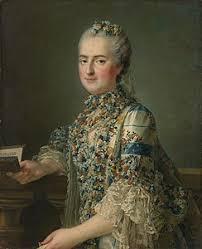 Louise-Marie de France, dite Madame Louise - Page 2 Madame10