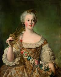 Lié-Louis Périn-Salbreux : Portrait de Marie-Antoinette ou de Madame Sophie ? Madame12